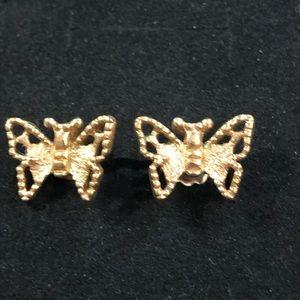 Vintage Fashion earrings set